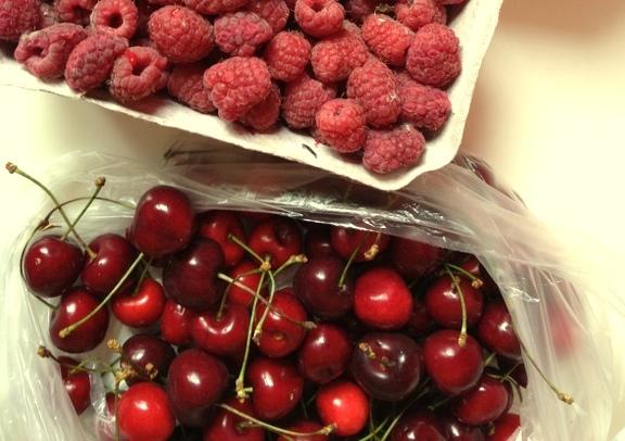 Jak jeść zdrowiej? Inspiracje – raw food