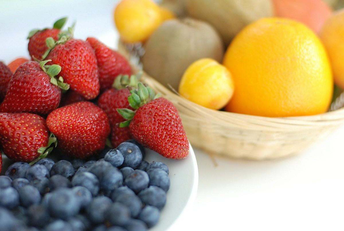 Czy da się pogodzić nietolerancje pokarmowe i dietę roślinną?