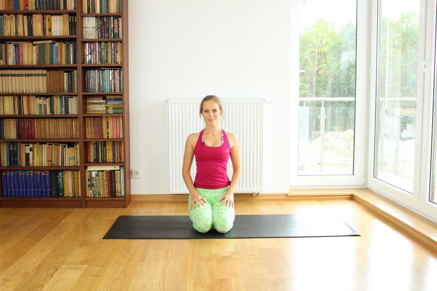 Mój kanał na Youtubie – dla joginów i nie tylko