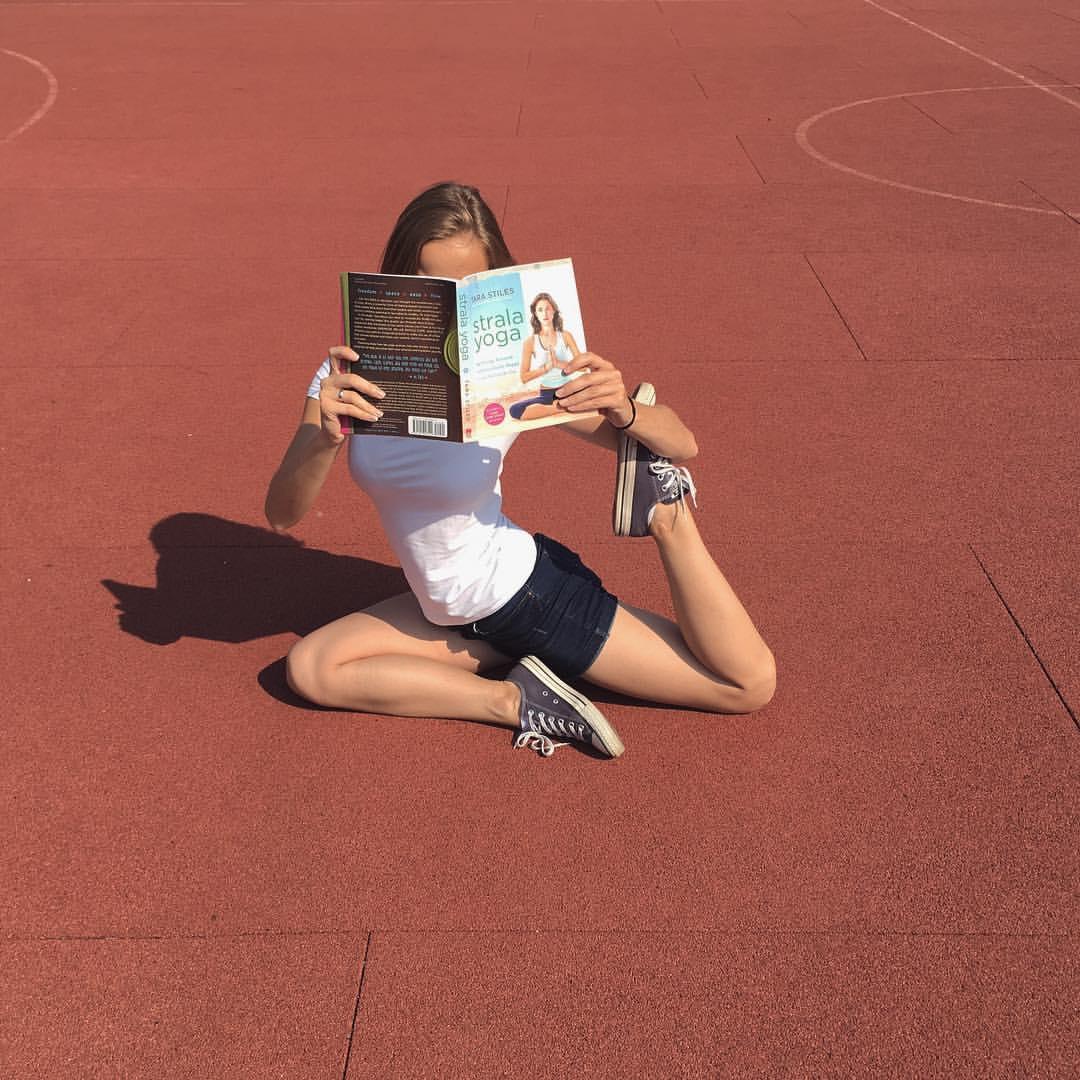 Strala Joga – metoda, dzięki której oswoisz stres